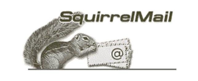 Почтовый сервер SquirrelMail