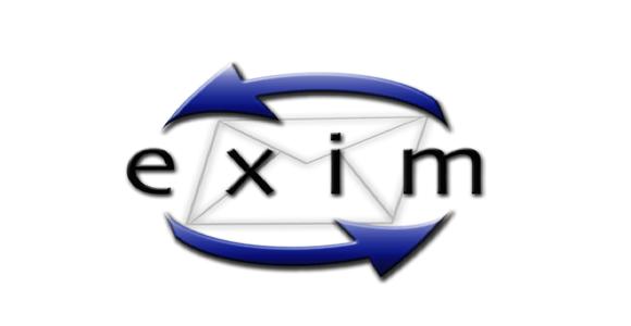 Почтовый сервер Exim